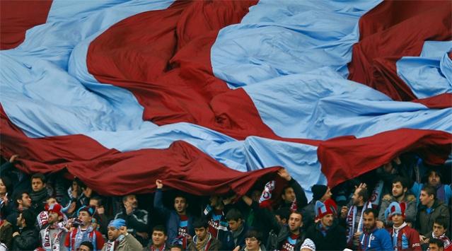 Trabzonspor Taraftarını Uyardı
