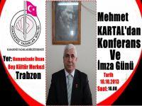 """""""Türkçemizin Doğru,Güzel Ve Yerinde Kullanımı""""Konferansı"""