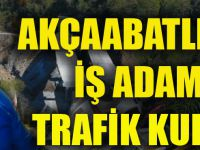 Akçaabatlı Selahattin Altun Trafik Kurbanı..