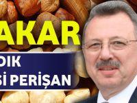 """Ali Akar """"Fındık Üreticisi Perişan"""""""