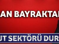 """Erdoğan Bayraktar """"Konut Sektörü Durmaz"""""""