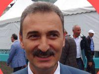 MHP Genel Başkanı Devlet Bahçeli Trabzon'a Geliyor
