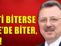 Ak Parti Biterse Türkiye'de Biter Öyle Mi?