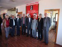 Akçaabat CHP, Aday Adaylarını Kabul Ediyor.