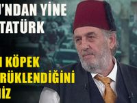 Mısıroğlu'ndan Yine Skandal Atatürk Söylemi