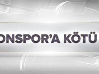 Trabzonspor'a Burak Yılmaz'dan Kötü Haber!.