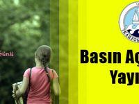 """Trabzon Barosu """"11 Ekim Dünya Kız Çocuklar Günü """"Nedeniyle Basın Açıklaması Yayınlandı."""