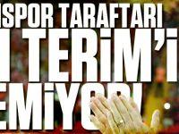 Trabzonspor Taraftarı Terim'i İstemiyor!.