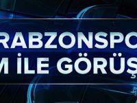 Trabzonspor, Fatih Terim İle Görüşecek