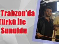 İphone 8 Trabzon'da Atma Türkü İle Satışa Sunuldu