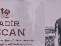 Trabzonspor Efsanesi Kadir Özcan Unutulmadı.