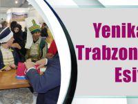 Yenikapı'da Trabzon Rüzgârı Esiyor