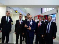 Bakan Bayraktar Kastamonu'da Tapu ve Kadastro Müdürlüğü'nün Toplu Açılış Törenine Katıldı.