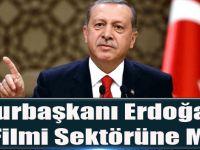 Erdoğan'dan Flaş Cam Filmi Açıklaması