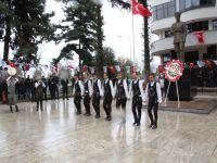Düşman İşgalinden Kurtuluşumuzun 96.Yılı  Etkinlikleri Başladı
