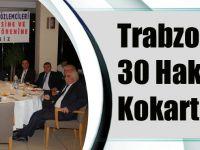 Hakemliği Çok Daha Saygın Düzeylere Çıkaracak Olan Trabzonlu Hakemlerdir