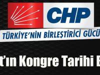 CHP'nin Akçaabat'taki Kongre Tarihi Belli Oldu