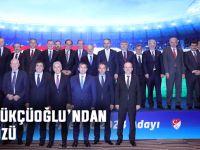 """""""Trabzon, EURO 2024 Avrupa Futbol Şampiyonasının Öne Çıkan Şehri Olur"""""""