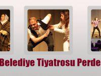 Büyükşehir Belediyesi Tiyatrosu Perdelerini Açıyor