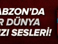 Trabzonspor'da Lavezzi Sesleri.