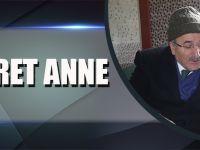 Sen Emret Anne