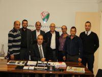 22-29 Aralık Tarihleri Arasında Kıbrıs'tayız.