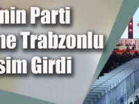 CHP'nin Parti Meclisine Trabzonlu Üç İsim Girdi.