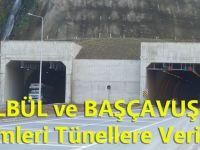Eren Bülbül Ve Başçavuş Gedik'in İsimleri Tünellere Verildi