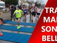 Yarı Maraton, 10 Km Koşusu Ve Halk Koşusu Sonuçlandı
