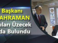 """TBMM Başkanı İsmail Kahraman """"Akçaabat'ın Tarihi İle Açık Açık Dalga Geçti"""""""