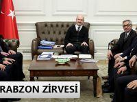 MÜSİAD'dan Ankara'da Trabzon Zirvesi