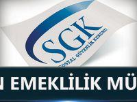SGK'dan Erken Emeklilik Müjdesi! Öne Çekilecek...