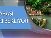Düzköy Çal Mağarası Turistleri Bekliyor