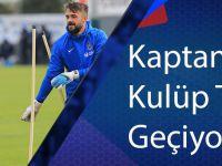 Trabzonspor'da Kaptan Onur, Kulüp Tarihine Geçiyor