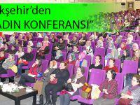 Büyükşehir'den 'Girişimci Kadın Konferansı'