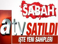 Sabah Ve ATV'nin Yeni Sahibi Trabzonlu
