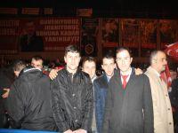 Ak Parti Akçaabat Gençlik Kolları Tarih Yazdı.