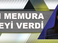 Çalışma Ve Sosyal Güvenlik Bakanı Jülide Sarıeroğlu'dan Kadın Memurlara Müjde