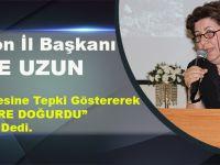 """CHP Trabzon İl Başkanından Tepki Mesajı """"Dağ Fare Doğurdu"""""""