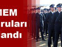 10 Bin Polis Alınacak! POMEM Başvuru Sonuçları Açıklandı!