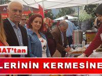 CHP Akçaabat'tan Polis Eşlerinin Kermesine Destek!