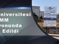 Trabzon Üniversitesi, TBMM Komisyonunda Kabul Edildi
