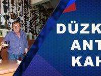 Düzköy'de Bu Kahvenin Ünü İl Sınırlarını Aştı