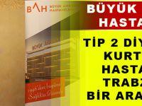 Büyük Anadolu Hastaneleri TİP 2 Diyabetten Kurtulmuş Hastalarla Bir Araya Geldi
