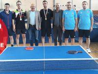 Trabzon Büyükşehir Belediyesi Masa Tenisi Takımı Türkiye Finallerinde