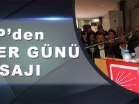 CHP Trabzon'dan Anneler Günü Mesajı!