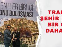 Trabzon Şehir Müzesi Bir Ödül Daha Aldı