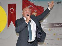 İYİ Parti Trabzon Aday Tanıtım Toplantısı Büyük Bir Katılımla Gerçekleşti.