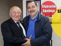 Sinan Değer'den Akçaabat ve Trabzon'da Esnaf Ziyareti