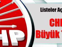 Liste Açıklandı! CHP'de Büyük Tırpan…